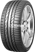 Bridgestone RE050A Ecopia 225/45 R17 91 V RUN ON FLAT FR, *