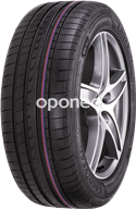 Goodyear Eagle F1 Asymmetric 3 SUV 255/55 R18 109 Y XL, FP