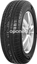 Hankook Icebear W 310 205/45 R17 84 V RUN ON FLAT MFS