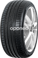 Hankook Ventus S-1 Evo2 K-117 205/45 R17 84 W RUN ON FLAT MFS