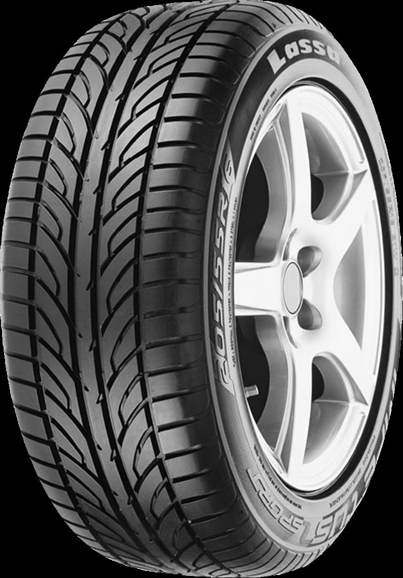 Lassa Impetus Sport pneu