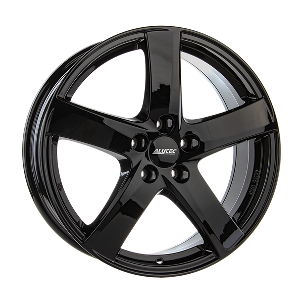ALUTEC Freeze Black Diamond 7,50x18 5x112,00 ET39,00