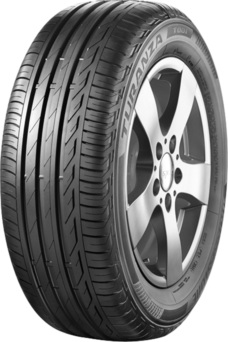 Bridgestone Turanza T001 pneu